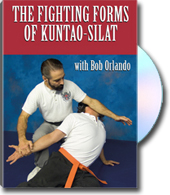 Fighting Forms of Kuntao-Silat